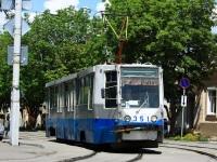 71-608К (КТМ-8) №351