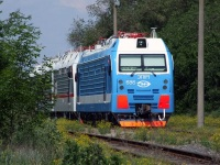 Новочеркасск. ЭП1М-686