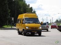 Великий Новгород. Семар-3234 ав095