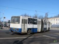 Великий Новгород. Ikarus 280 ас260