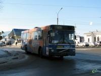 Великий Новгород. Volvo B10M-60 ас354