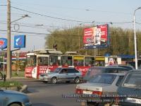 Рязань. ВЗТМ-5284 №2107