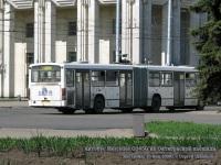 Кострома. Mercedes O345G ее031