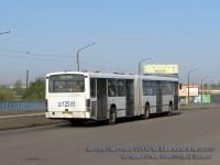 Кострома. Mercedes O345G ее125