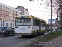 Владимир. MAN SL202 во665
