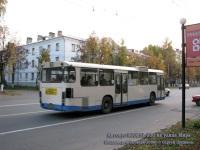 Владимир. MAN SL200 вр560