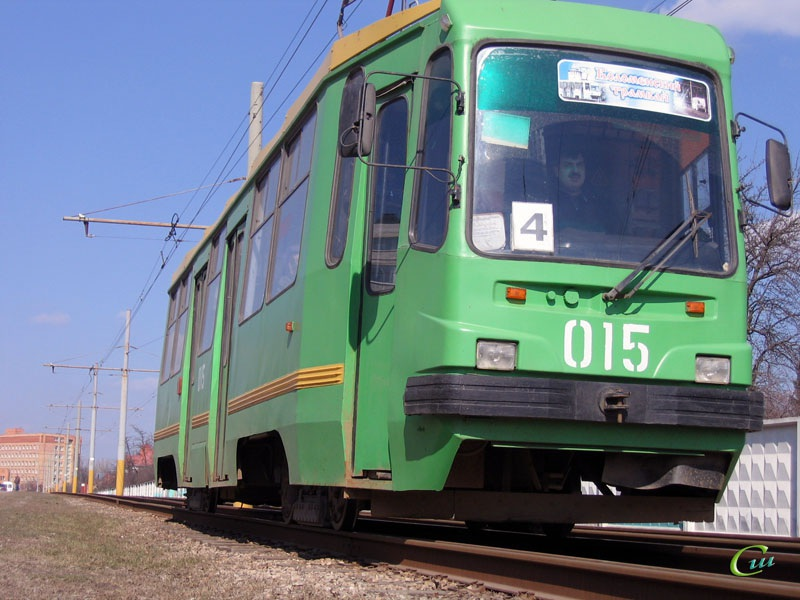 Коломна. 71-134К (ЛМ-99К) №015
