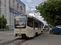 Ярославль. 71-619КТ (КТМ-19КТ) №52
