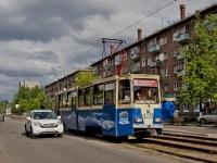 Ярославль. 71-605 (КТМ-5) №123