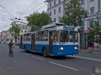 Ярославль. ЗиУ-682Г00 №28