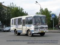 Великие Луки. ПАЗ-3205 ае452