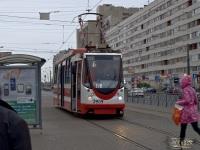 Санкт-Петербург. 71-134А (ЛМ-99АВН) №3909