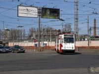 Санкт-Петербург. ЛМ-68М №5427