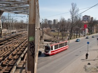 Санкт-Петербург. 71-134А (ЛМ-99АВН) №3907