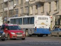Ростов-на-Дону. Scania CR112 са211
