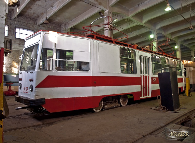 Санкт-Петербург. 71-88Г №2125