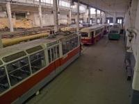 Санкт-Петербург. ЛМ-68 №6249, ЛП-49 №3990