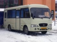 Таганрог. Hyundai County SWB ам094