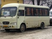 Таганрог. Hyundai County SWB ам097