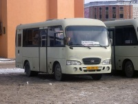 Таганрог. Hyundai County SWB ам098