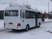 Таганрог. Hyundai County LWB ам794