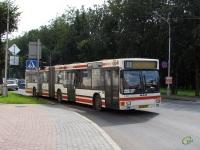 Великий Новгород. MAN A11 NG272 ае004