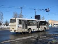 Великий Новгород. НефАЗ-5299 ае037