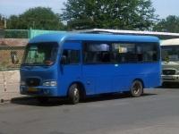 Таганрог. Hyundai County SWB ка459