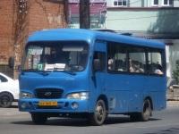 Таганрог. Hyundai County SWB ка465