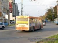 Владимир. MAN SL202 вр620