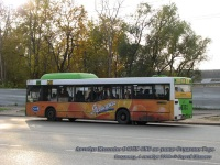 Владимир. Mercedes-Benz O405N CNG вр833