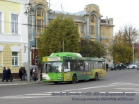 Владимир. Mercedes-Benz O405N CNG вр836