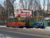 Таганрог. 71-605 (КТМ-5) №309, 71-605 (КТМ-5) №320