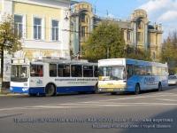 Владимир. ЗиУ-682Г-016 (ЗиУ-682Г0М) №178, MAN SL202 вв639