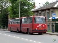 Вологда. Ikarus 280.33 ав681