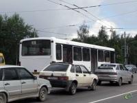Вологда. Mercedes O345 ав776
