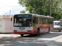 Вологда. Mercedes-Benz O345 ав780