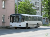 Вологда. Mercedes-Benz O345 ав783