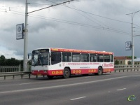 Вологда. Mercedes O345 ав790