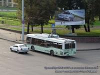 Минск. МАЗ-103Т №4458
