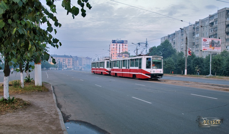 Тверь. 71-608К (КТМ-8) №273, 71-608К (КТМ-8) №274