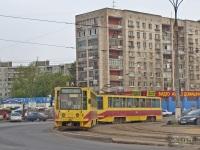 Тверь. 71-608К (КТМ-8) №271, 71-608К (КТМ-8) №272
