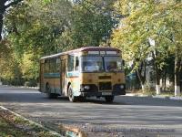 Кропоткин. ЛиАЗ-677М 7818ККВ