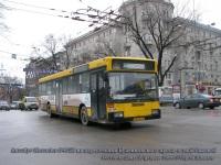 Ростов-на-Дону. Mercedes O405N ка294
