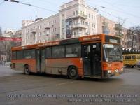 Ростов-на-Дону. Mercedes O405N ма104