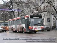 Ростов-на-Дону. Mercedes O405N ма108