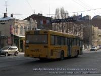 Ростов-на-Дону. Mercedes O405N ма209