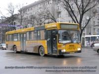 Ростов-на-Дону. Mercedes-Benz O405N ма209