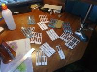 Изготовление автоматических дверей