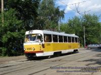 Москва. Tatra T3 (МТТА) №3355